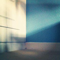 Luz arrinconada - @jasepuch