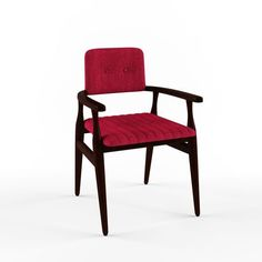 Lucky Chair | 3D Model