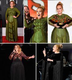 Melhores momentos (e looks, claro!) do Grammy 2017! - Garotas Estúpidas - Garotas Estúpidas