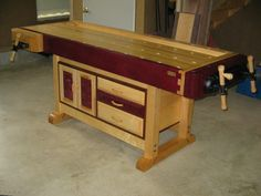 Wooden Workbenches For Sale | Wood Workbenches For Sale | Woodworking Project Plans