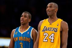 David Stern addresses infamous Chris Paul trade, pokes at 'ticked off' fans = Five years to the day since the trade of Chris Paul to the Los Angeles Lakers was agreed to and then voided, former NBA commissioner David Stern addressed the fiasco in a Sports Business Radio interview. Stern blamed.....