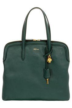 Alexander McQueen - Women's Bags - 2013 Fall-Winter