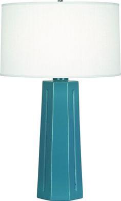FineLightingDesigns | Mason - One Light Table Lamp