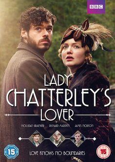 Diário de um Cinéfilo: O amante de Lady Chatterley