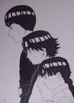 Rock Lee Naruto, Naruto Shuppuden, Naruto Cute, Itachi, Anime Ninja, Otaku Anime, Manga Anime, Anime Wallpaper Phone, Naruto Wallpaper