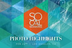SoCal Sessions: Catalyzing Creative Consciousness