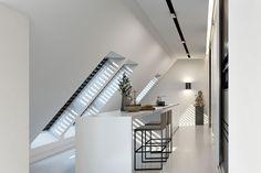 DUSSELDORF - Ando Studio