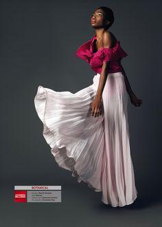 Designer Elisa di Giovanni - Sede Palermo - Fashion stylist Emanuele Colombo - Photographer Erminando Aliaj