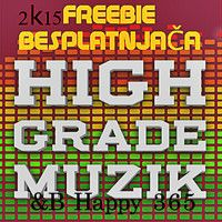 Happy Nova 2015ta - Freebie//Besplatnjacha by HighGradeMuzik™ on SoundCloud