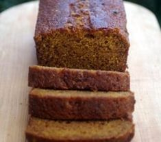 Molasses cake - one bowl - just made it using blackstrap molasses - easy and turned out super moist - almost like gingerbread - will add cream cheese frosting next time! Real Food Recipes, Baking Recipes, Cake Recipes, Dessert Recipes, Bread Recipes, Molasses Bread, Molasses Recipes, Crazy Banana Cake Recipe, Cake Tray
