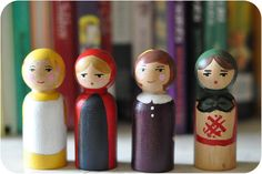 I really want to make some of these :)  