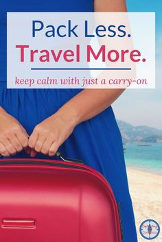 Traveling? My travel essentials is a free resource to help you pack like a pro.