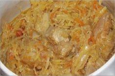 Очень вкусным блюдо становится на следующий день, постояв в холодильнике.