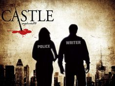 Castle Just saw this show for the 1st time today...love it!!!