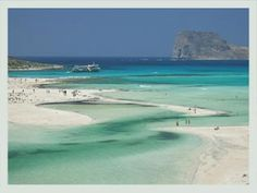 Visit Greece| #Balos, #Chania# Crete #Greece