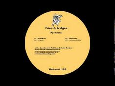 Fries And Bridges - Pipe Cleaner