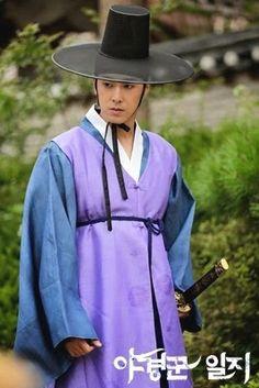 Yunho the Watchman