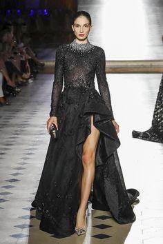 Tony Ward  Fall 2017 Couture Paris