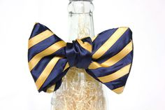 Handmade Harry Potter Inspired Ravenclaw Bow Tie