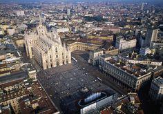 Milan: 10 bons plans en marge de l'Expo universelle