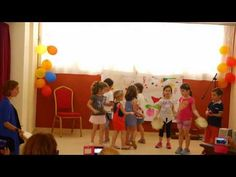 Μουσικοκινητική Αγωγή - YouTube Music Theater, Theatre, School Projects, Youtube, Theater