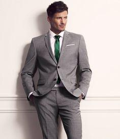 Formal Men's Suits 2014 (1)