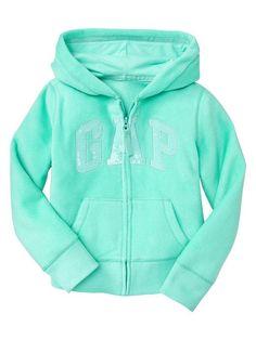 gap hoodie girl