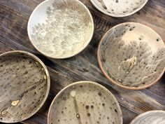 We believe sourdough pottery – a method 1000 years old – will soon be embraced in the Nordics. It is a pre-glazed type of ceramics where ...