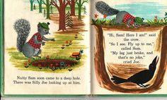 https://www.etsy.com/listing/226360987/vintage-kids-book-hello-joe-a-whitman?