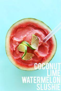 ... frozen frozen lime margaritas frozen watermelon lime bars strawberry