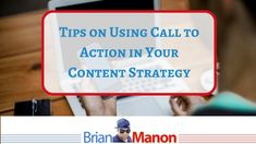Do you have a fair, good, or excellent call to action in your content? Do you…
