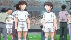 Cartoon Network, Anime Guys, Molde, Good Photos, Beauty, Drawings, Captain Tsubasa