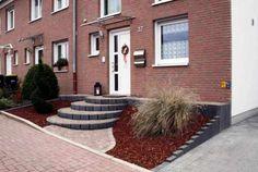 reihenhaus vorgarten - Google-Suche