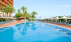 Hôtel HSM Canarios Park 3* sur l'Ile de Majorque prix promo Séjour Baléares Lastminute à partir 489,00 € TTC au lieu de 899 €.