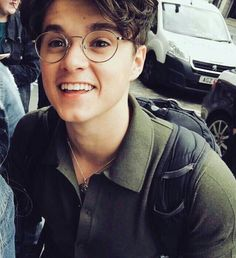Brad in glasses 👓 Bradley Will Simpson, Brad The Vamps, British Boys, Perrie Edwards, Your Boyfriend, Duchess Kate, Liam Payne, Handsome Boys, Classic Hollywood