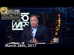 Full Show - Democrats Admit They Are Planning To Kill Trump. Red Emergency, Full Alert! - 03/28/2017 - YouTube