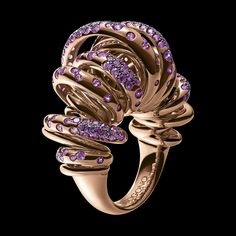 SOLE Collection - De Grisogono - Jewellery, High Jewellery, Timepieces Collection