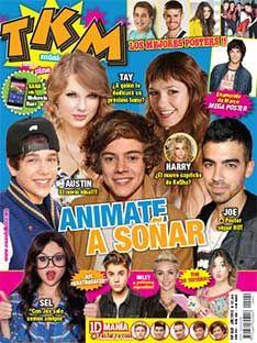 Revista TKM Junio - MundoTKM