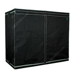 Kweektent Homebox XXL  sc 1 st  Pinterest & Complete Growing Kit Secret Jardin Dark Room DR120 II (120x120x200 ...
