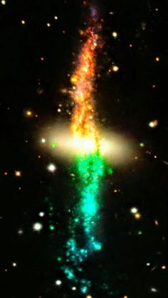 Colour Ring   This colour composite of the unusual polar ring galaxy NGC 4650A was created from data from the new MUSE instrument on ESO's Very Large Telescope. For each part of this spectacular galaxy this new instrument splits the light up into its component colours — revealing in detail the chemical and physical properties of each point.