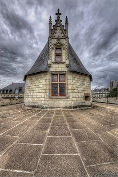 château, Nantes, Pays de la Loire