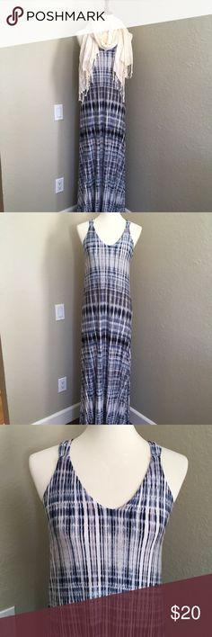 I just added this listing on Poshmark: Beautiful XS Artisan NY Racerback Maxi Dress. #shopmycloset #poshmark #fashion #shopping #style #forsale #Artisan Ny #Dresses & Skirts