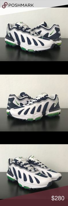 d92776fbc Nike Air Max 96 Size 9 - Brand new - Includes box