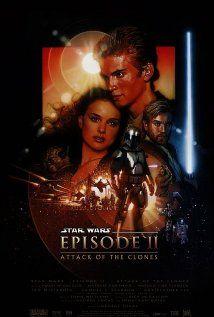 Star Wars marathon
