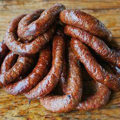 (($) BBQ Sausage Special