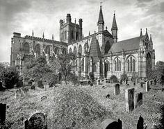 Shorpy Historical Photo Archive :: Silent Choir: 1910
