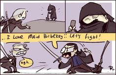 The Witcher 3, doodles 158 by Ayej.deviantart.com on @DeviantArt