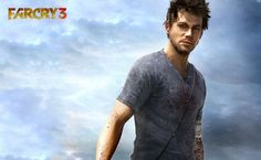 Far Cry 3 Jason Brody HD Wallpaper