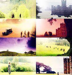 ,      screencap meme: downton abbey, scenery    #i give up on u tumblr user oddbug