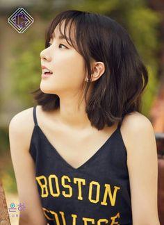 """Eunha - the 5th mini album """"PARALLEL"""""""
